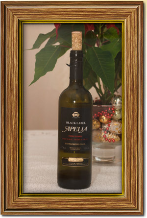 Apelia Black Label